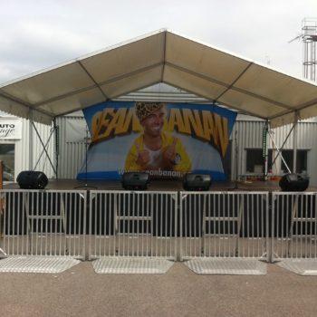Sean Banan 2014