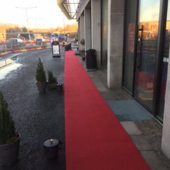 Invigning Spectrumhuset Hovås