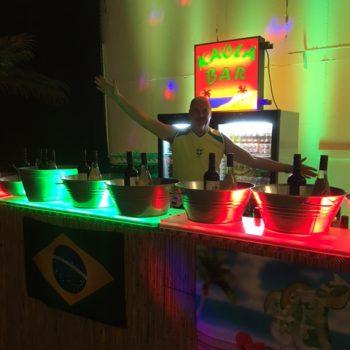 Bar i Braziltema