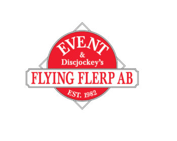 Flying Flerp logotyp